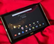Acer Iconia Tab 10 A3-A40: the full test