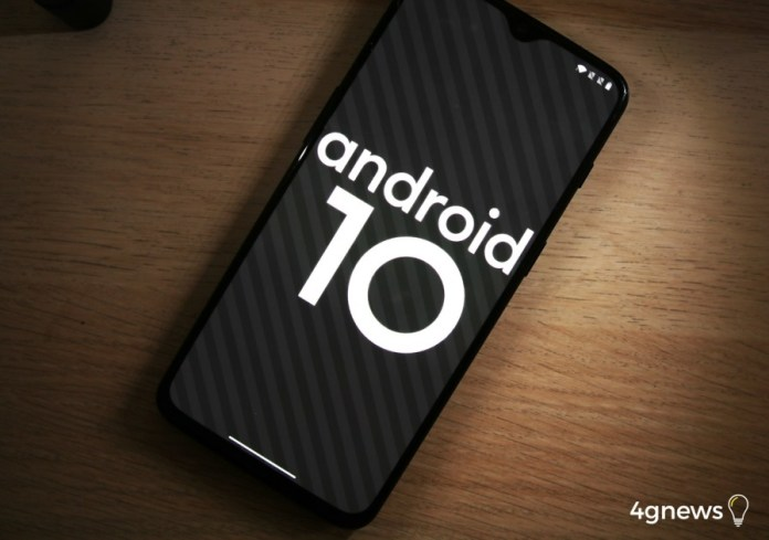 Android 10 starts coming to OnePlus 6 and OnePlus 6T! See how to install!