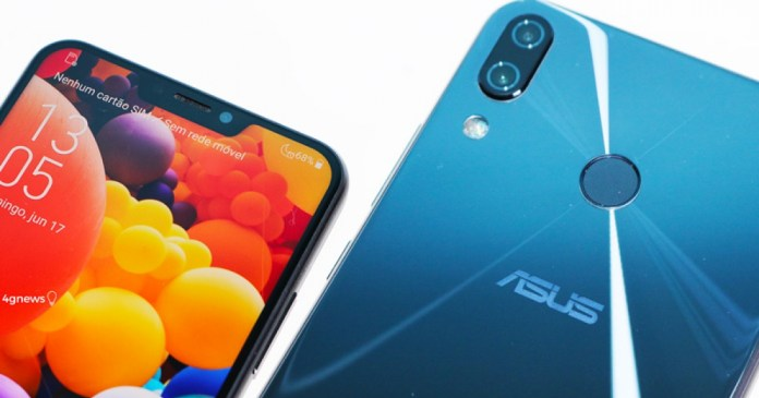 Android Pie hits multiple ASUS ZenFone 5 in January 2019