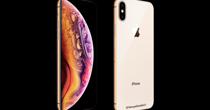 Apple: I can hardly afford another 1000 € for an iPhone XS