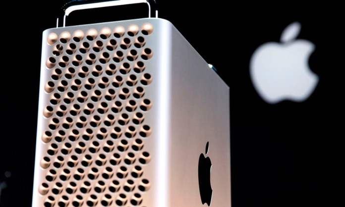 Apple Mac Pro: The computer that can cost over 60 thousand euros!