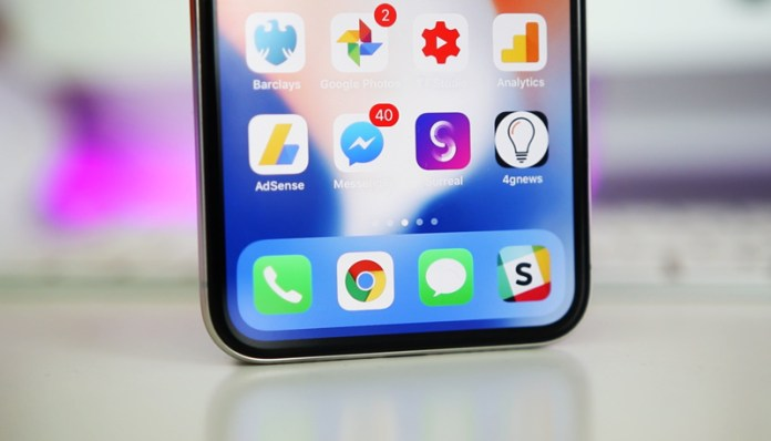 Apple: Information says iPhone 2018 will have Dual-SIM