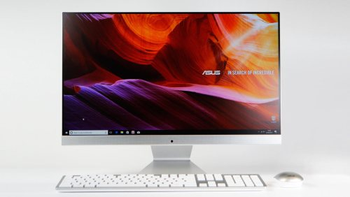 Asus Vivo AiO 24 '' Edge (V241ICGK-WA010T): the full test