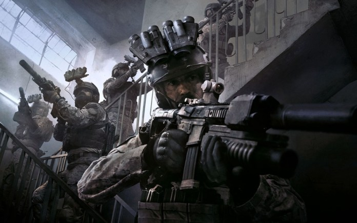 Call of Duty: Modern Warfare will get more options for Gunfight mode!