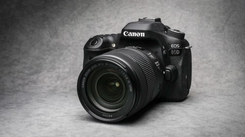 Canon EOS 80D: the complete test