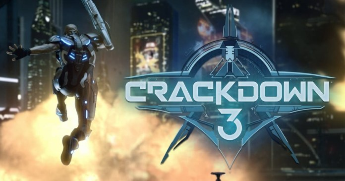Crackdown 3 is synonymous with fun, but it can still improve a lot!