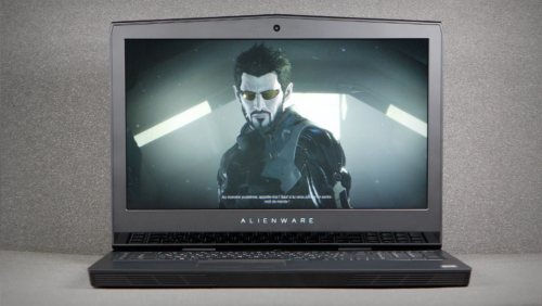 Dell Alienware 17 R4: the complete test