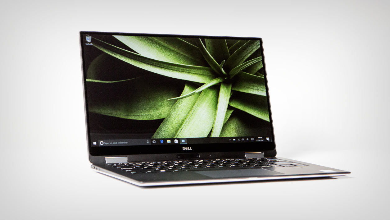 Dell XPS 13 2-in-1: The Complete Test