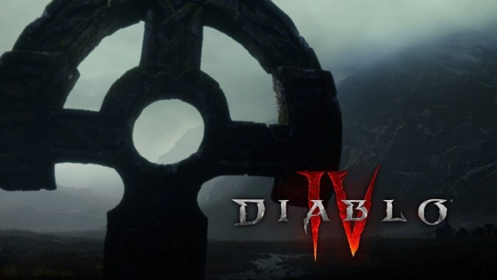 Diablo 4 was officially presented at Blizzcon 2019 (video)