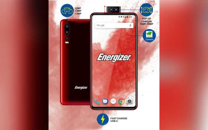 Energizer Ultimate