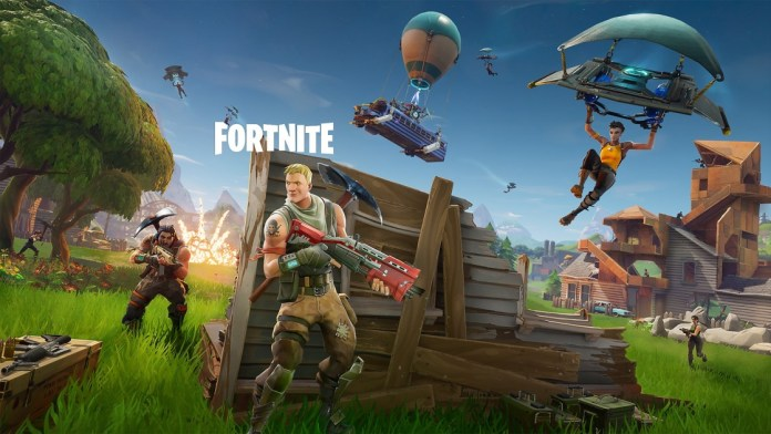 Epic Games Sued for Fortnite Security Flaw