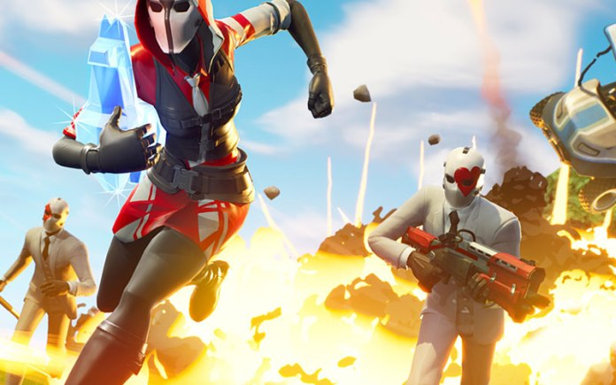 Fortnite for Android 4gnews update