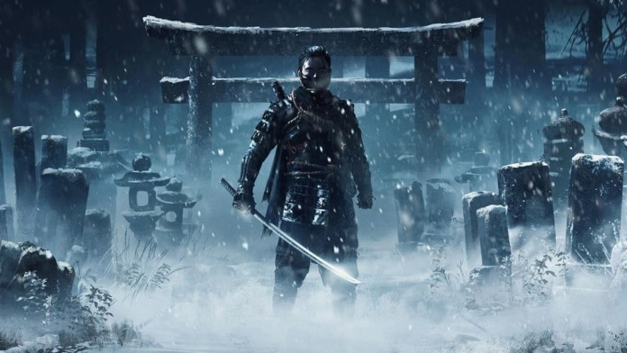 Ghost of Tsushima Receives Impressive Official Trailer