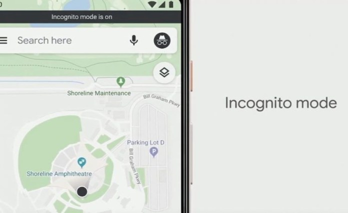 Google Maps makes Anonymous Mode reach all Android users