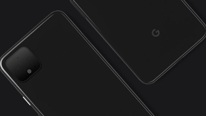 Google Pixel 4: Some of your specs are already known