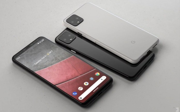 Google Pixel 4 XL has confirmed feature and leaves to be desired