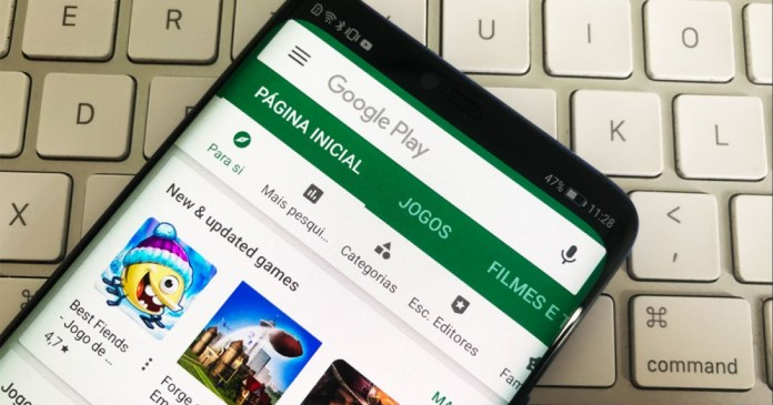 Google Play Store: 19 New Free Android Games You Have To Install!