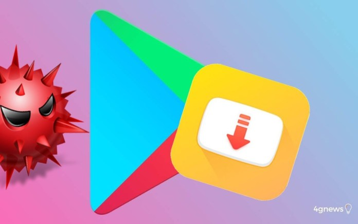 Google Play Store: Remove this app that has been downloaded over 40 million NOW
