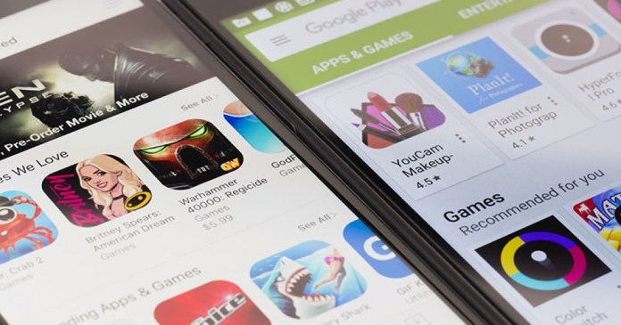 Google Play Store will change how you view apps
