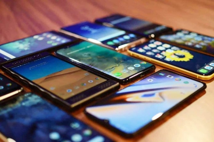 Here are the 10 most popular smartphones of the moment in Portugal