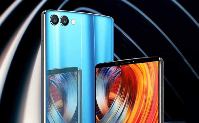 Homtom is discounted on all your Android smartphones