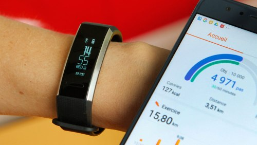 Huawei Band 2 Pro: the full test