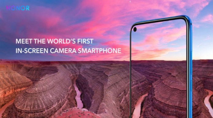Huawei Honor View Android smartphone Samsung Galaxy A8s