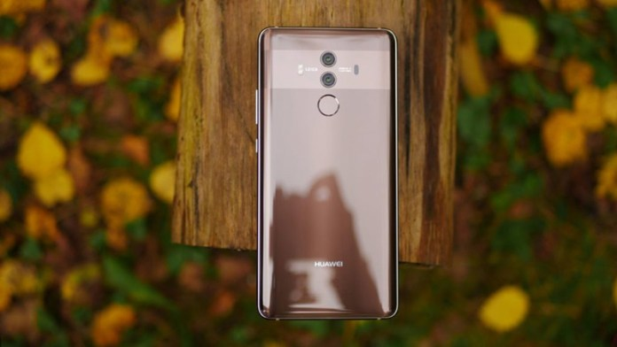 P Smart Android Enterprise Recommended Huawei Mate 20 Pro Huawei Mate 10 Pro Android
