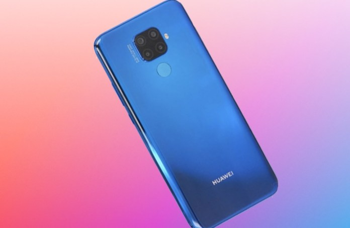 Huawei Mate 30 Lite: Some Specifications and Design Revealed!