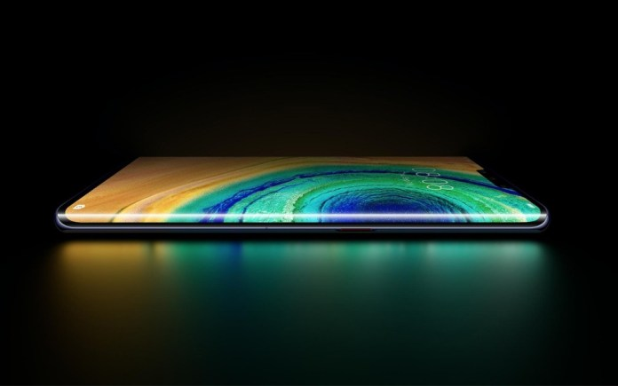Huawei Mate 30 Pro 5G sold out in just 1 minute on the world's largest market!