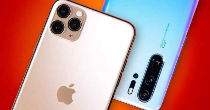 Huawei Nova 6 SE will be seriously inspired by the iPhone 11 Pro, but with an extra camera!
