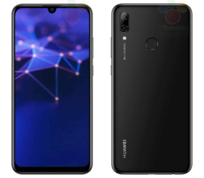 """Huawei P Smart 2019 Android Pie Geekbench 2 """"width ="""" 800 """"height ="""" 700"""