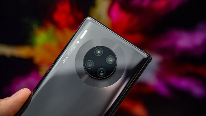 Huawei will offer tablet along with pre-sales of Mate 30 Pro
