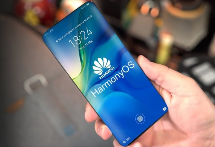 Huawei's HarmonyOS system to replace Android will be the 5th largest in the world by 2020
