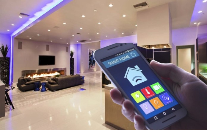 IKEA promises strong investment in smart homes