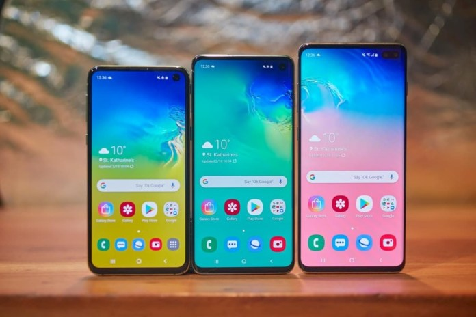 If you have a new Samsung Galaxy S10 you will love this app