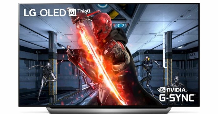 LG OLED Smart TVs Have Perfect Technology for Gaming Performance