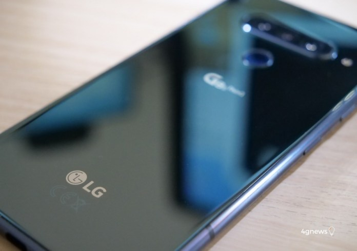 LG patents promise significant change in their smartphones