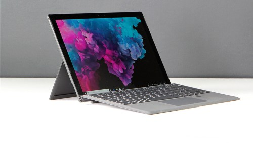 Microsoft Surface Pro 6: the full test