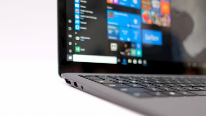 Microsoft may switch Intel for AMD on new Surface Laptop 3