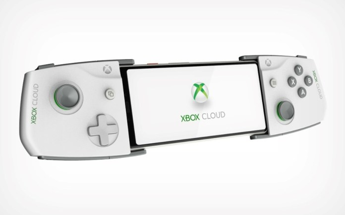 Microsoft wants to turn your smartphone into a portable Xbox! Find out how