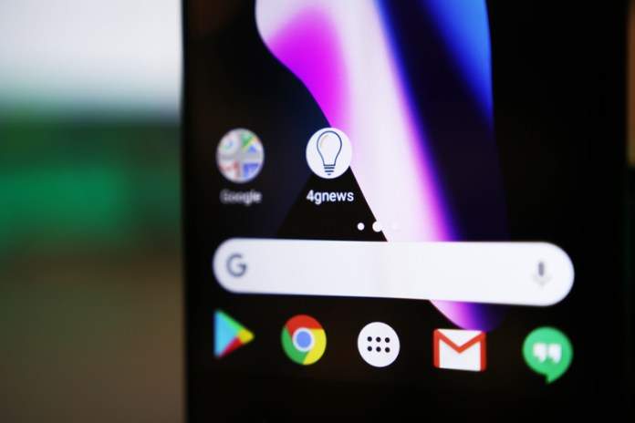Google Play Store - Free Temporary Icon Pack for Android