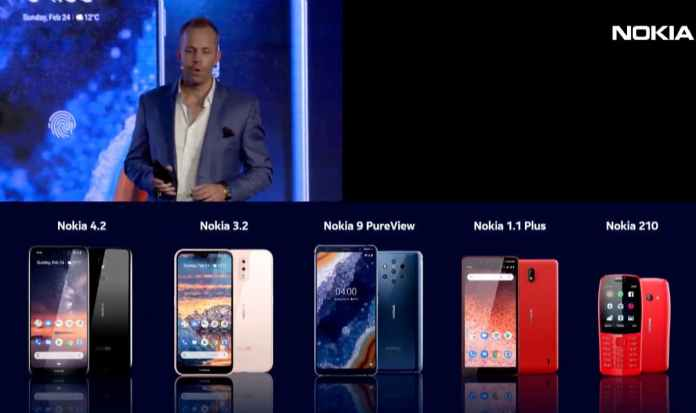 Nokia 3.2 and Nokia 4.2: New mid-range is now official