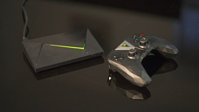 Nvidia Shield: New Android Boxes Going On Sale Before Presentation