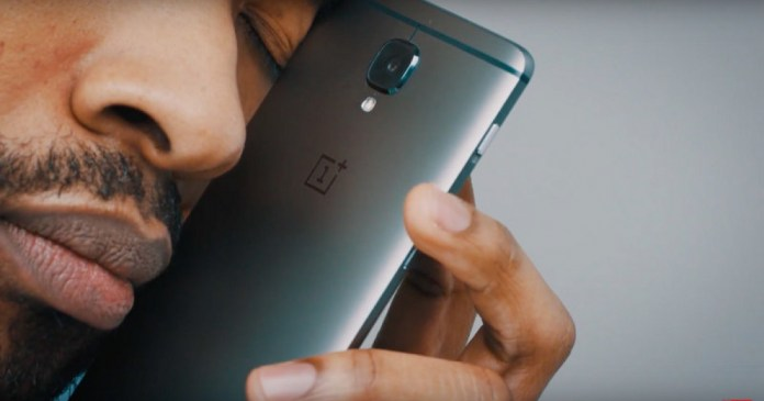 OnePlus 3 and OnePlus 3T receive new beta from OxygenOS