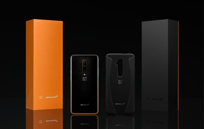 OnePlus 7 Pro McLaren Edition is official! Know the special edition