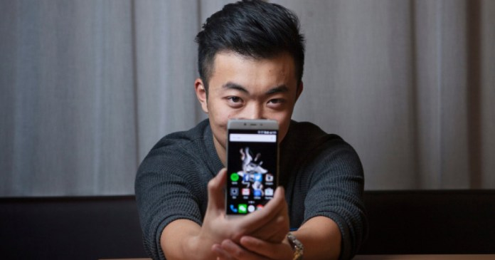 OnePlus celebrates its 5th anniversary with self-criticism from Carl Pei