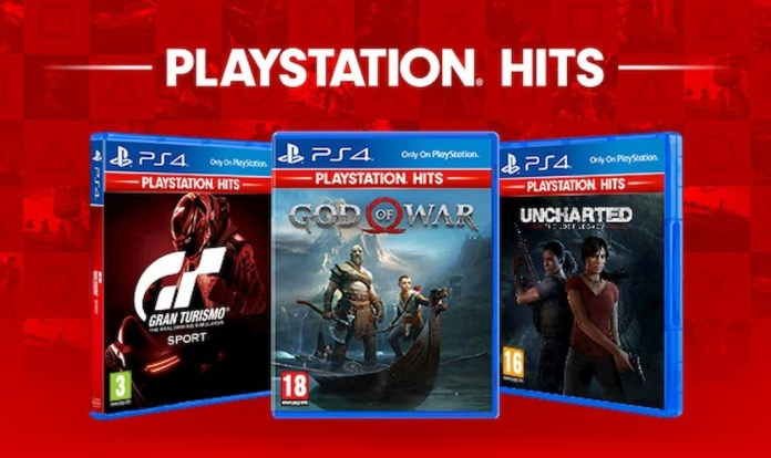 PlayStation Hits: PS4 Classics Get Inviting Price