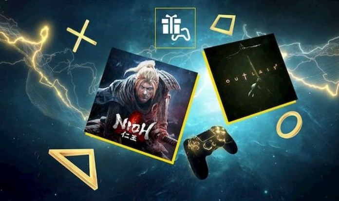PlayStation Plus: Check out the free November games (video)