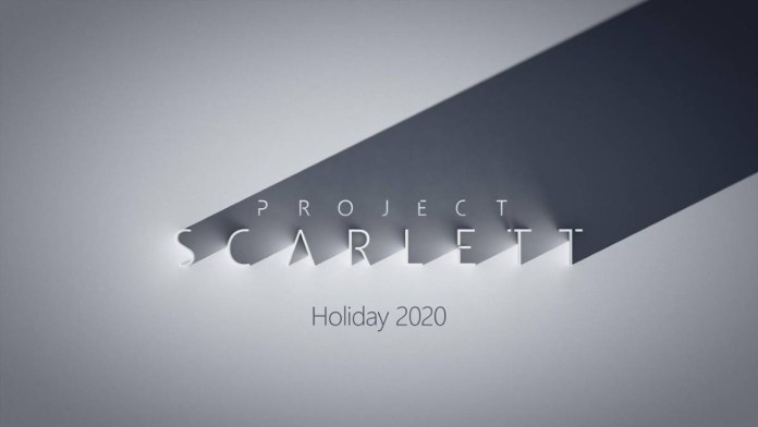 Project Scarlett: New Xbox expected to impress with its performance